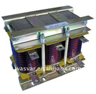 Detuned Power Transformer for Power Capacitor