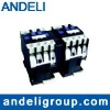 CJX2-N Mechanical Interlocking Contactor