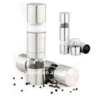 New Hot Easy Used Electric Stainless Steel Pepper Mill
