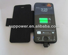 new 2600mah power bank for iphone 5 high quality battery case for iphone5 ce certified