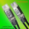 17AMJ Series Thermal switch circuit breaker