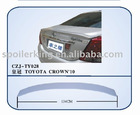 ABS LIP SPOILER FOR TOYOTA CROWN 10