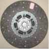 Mercedes Benz Clutch Disc 1861303248, Auto Spare Parts Mercedes Benz Clutch Plate made in China