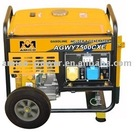 Welding Machine Specifications
