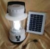 Hot Sale Solar LED camping light-White,,,