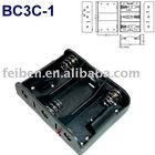 3C Battery Holder/Cell Box