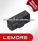 15G-B snap action micro switch