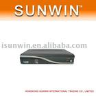 DVB-T RECEIVER SD/MPEG4 AVC/H.264 STB
