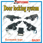 Hot selling Car central door locking system