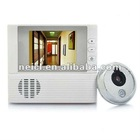 "High Quality 2.8"" TFT LCD 300KP Digtal Peephole Viewer Camera/door viewer wireless camera"