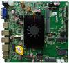 Intel D2550 Mini ITX Motherboard for Digital Signage