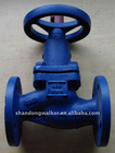 oil valve( gear type) DN15-300