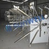Medium spiral winding machine