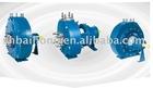 PVDF Chemical Process Pump like Friatec