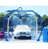 touchless car washing machine