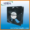 127x127x38mm AG Series DC Fan