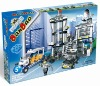 Banbao 8337 Police Series Educational Toys Bricks
