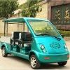 electric cargo vehicle