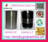 Wet and dry way PHOSPHATED SGS Certification auto engine car liner cylinder / cylinder liner for cummins