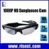 The Newest 1080P Video Sunglasses Camera for Outdoor Sports