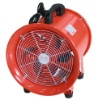 Electric Portable Ventilator