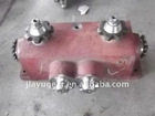 corn picker gearbox casing