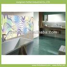 novel designs decorative wallboard