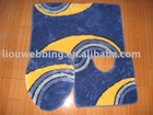 Acrylic bath mat (3pieces/set)--Best price!!!