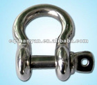 2012 popular and high quality with low price Bow Shackle