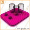molded silicone mat food grade