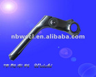 aluminum adjustable stem