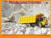 Dongfeng mine heavy dump truck / heavy duty truck&tipper truck& mining dump truck/Mining Tipper(50 tons)Mining Dump Truck