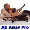 Ab Away Pro Fitness Equipment,Body Building,Fitness Equipment,Sports Equipment