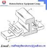 Nable railway system/fastclip/railroad fastening