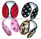 New Fashion polar fleece earmuff