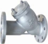 Stainless Steel Y-Type Flanged Strainer