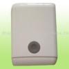 Inter-Folder tissue holder, paper holder, toilet paper holder