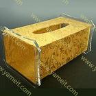 acrylic tissue hocase