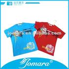 100% cotton city t shirts 2012,kids garment