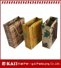 paper bag, Kraft Paper Bag, Shopping Bag
