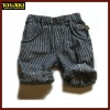 2012 Summer Boys Short Pants quality child trousers jeans