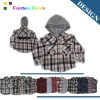 New kids clothes thick fashion shirts for boys 076#