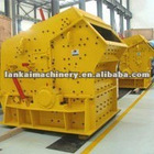 Sandmake durable impact crusher
