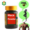 100% Maca foot Extract Powder Capsule safe herbal sex product for women and men