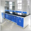 physics laboratory bench table ISO9001:2000