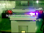 NEW Design LED UV Printer A2 LK4880 Inkjet LED UV Printer