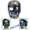 Funny Death Style Mask For The Coming Halloween