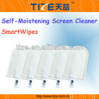 Mini screen cleaner TZ-P002 Sticky screen cleaner for mobile devices