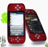 "4.3""Android game console with WIFI,Email .MSN and internet"