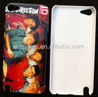 One Direction band case for iPod Touch 5